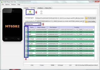 cara hard reset vivo y15 dengan menggunakan aplikasi flashtool
