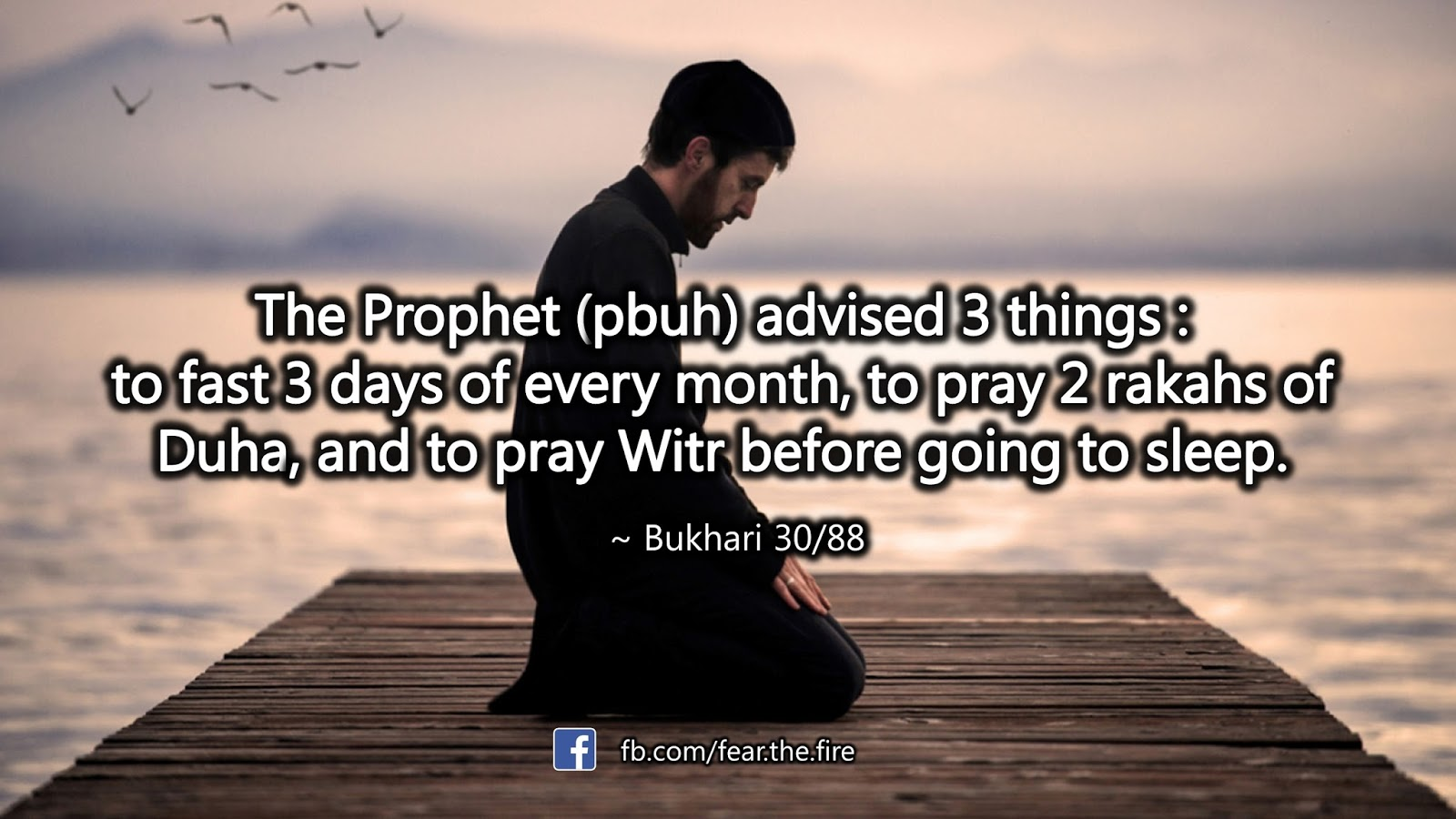 Six Daily Voluntary Prayers in Islam that Ensures Paradise - Inch