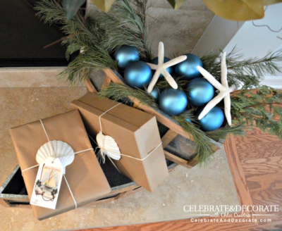 Easy Inexpensive Gift Wrapping Ideas