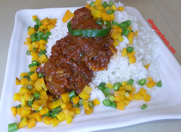 A recipe for nigerian tomato stew welcome to my woven words my nigerian tomato stew is one of the most popular nigerian food recipes it is easy to make and i would include this recipe on a list of forumfinder Image collections
