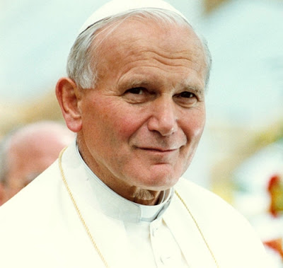 Unbelievable!!! His Holiness, Pope John Paul II Was In A Relationship With A Married Woman – BBC Revealed - See Photos