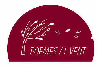 Poemes al vent: El nostre logo