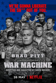Review War Machine