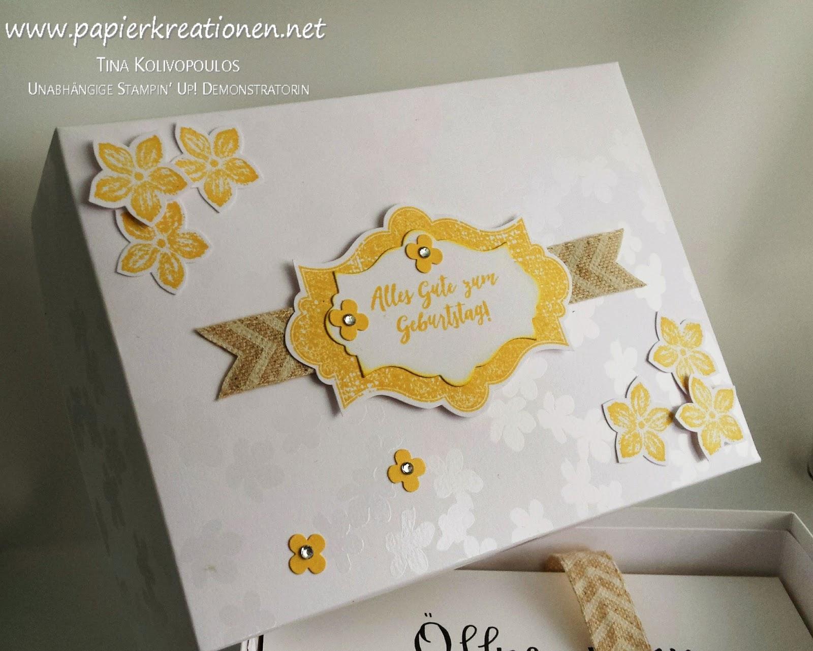 öffne Wenn Briefe Beispiele : Papierkreationen Öffne wenn briefe in einer