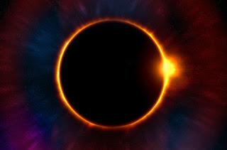 fakta dan penyebab terjadi gerhana matahari