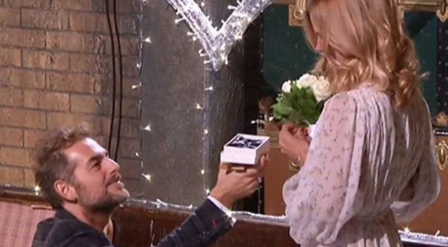 Buongiornolink - GfVip Filippa Lagerback, sposo Daniele Bossari dopo 16 anni insieme
