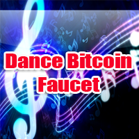 every 5 minutes with dance faucet