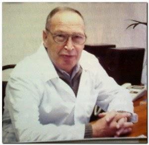 Сорокин Виктор Дмитриевич. Кораблинская ЦРБ