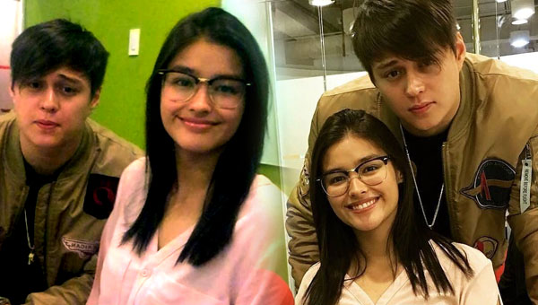 Liza Soberano and Enrique Gil gear up for new movie