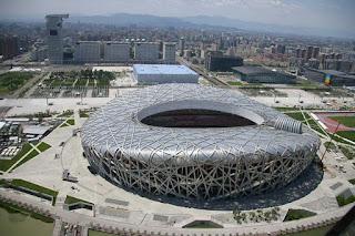 Stadion Nasional Beijing