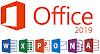 MICROSOFT OFFICE 2019 PT-BR COMPLETO ATUALIZADO v1908 (BUILD 11929.20376) + ATIVADOR (23/10/19)
