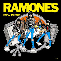 The Ramones' Road To Ruin