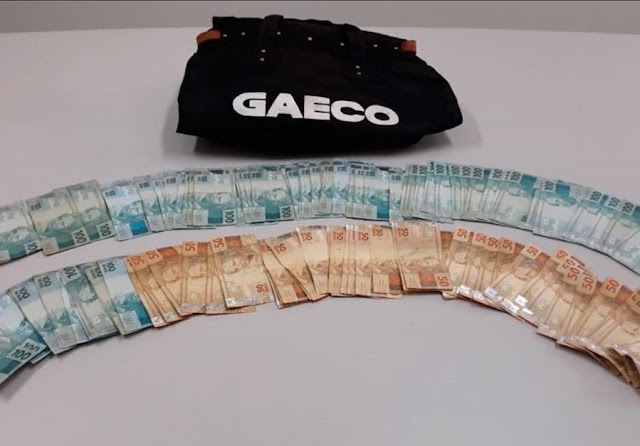 Prefeito de Cocal tem bens bloqueados em operação do Gaeco