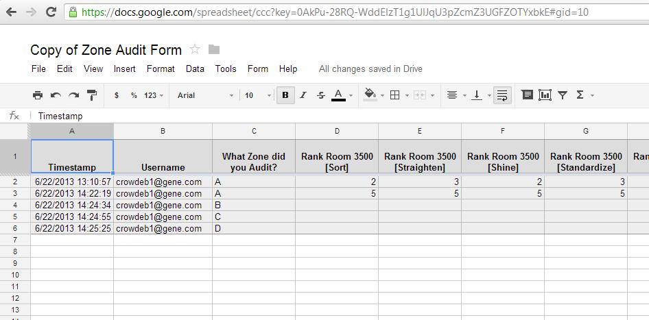 iGoogleDrive: Google Spreadsheet Query BY keyword