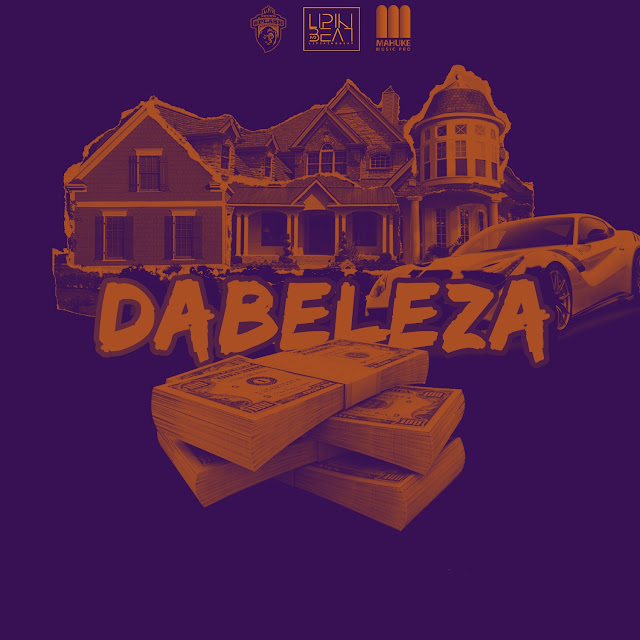 Young Splash Feat. Lipiki No Beat - DaBeleza