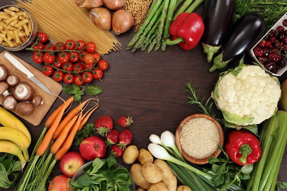 اغذية تساعد على تقوية المناعة في الجسم