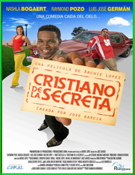 Cristiano de la Secreta (2009) | 3gp/Mp4/DVDRip Latino HD Mega