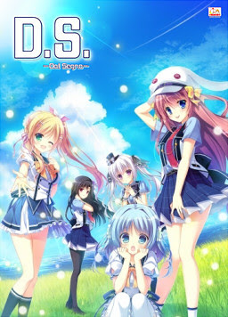 Download Game PC Visual Novel D.S. Dal Segno