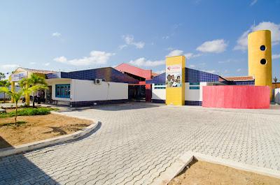 Resultado de imagem para centro de educação infantil maria de fátima araujo em carnaUBAIS