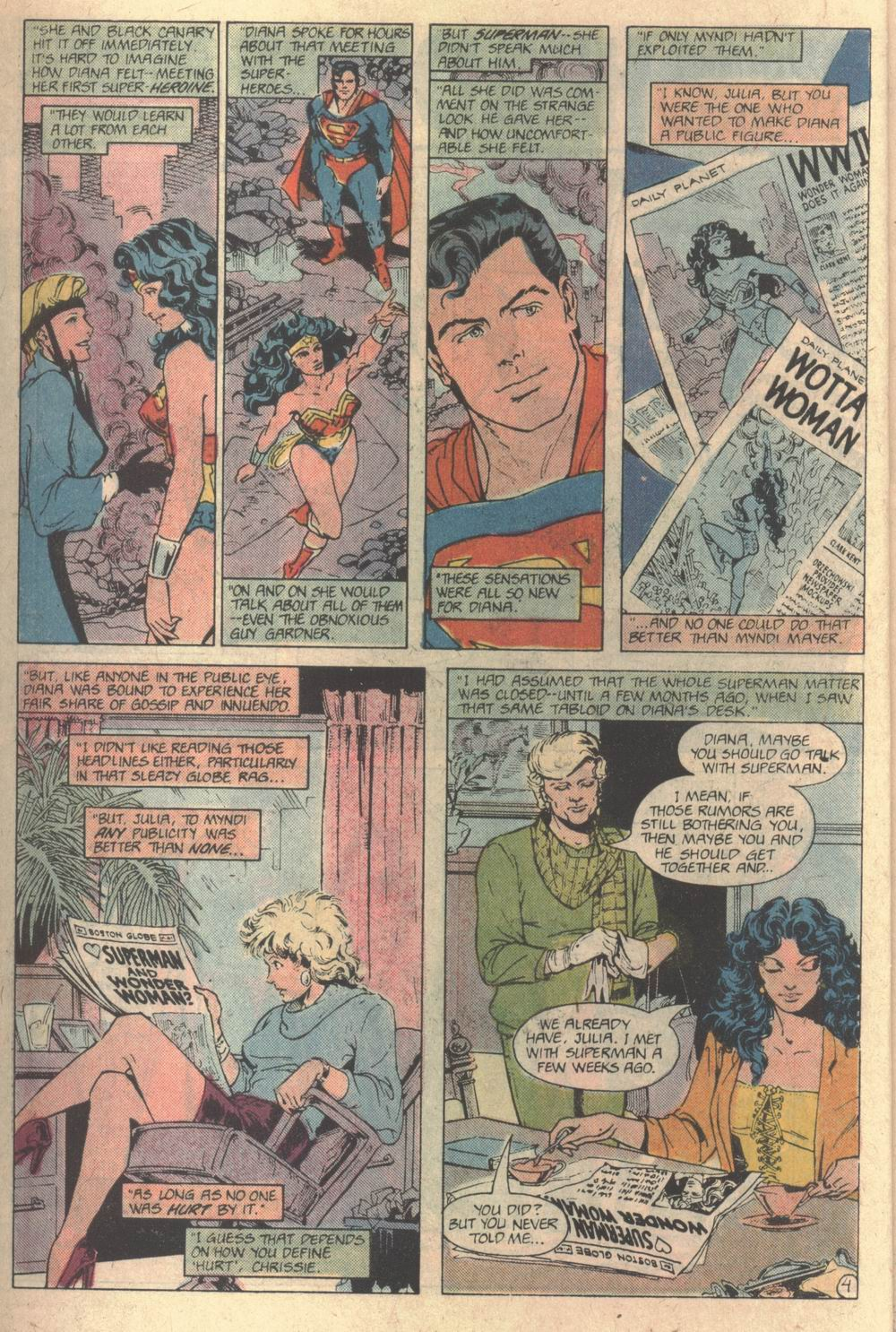 Read online Wonder Woman (1987) comic -  Issue # Annual 2 - 5