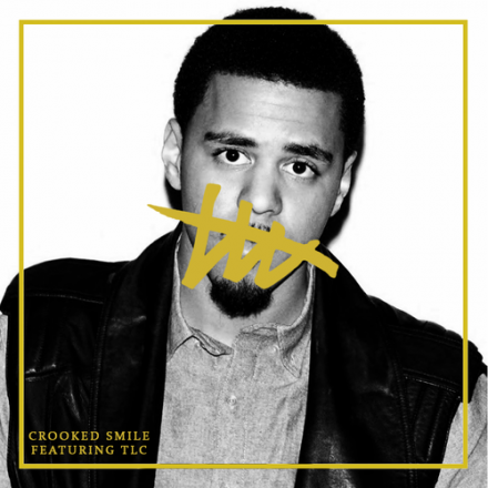 Celebrity ISH: J.Cole Releases 'Crooked Smile' [VIDEO ...