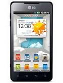 LG Optimus 3D Max P720 Specs