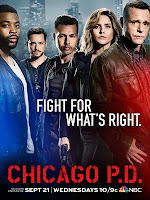 Chicago P.D. (NBC)