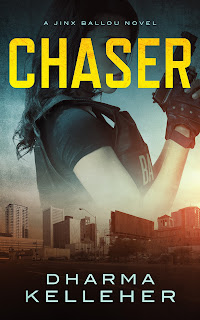 Cover art for Chaser
