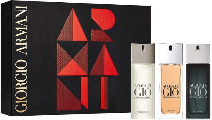 Giorgio Armani Beauty - World of Acqua Di Gio Gift Set