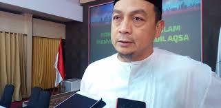 Himbauan Ketua GNPF-MUI Ustadz Bachtiar Nasir, Lc. MM