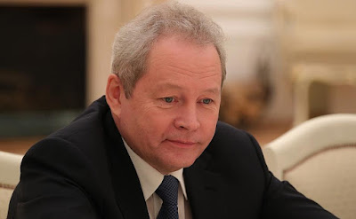Viktor Basargin.