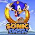 تحميل اللعبة الرائعة Sonic Dash لاجهزة الاندرويد
