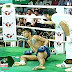 Kun Khmer, Thol Makara Vs Thai, Phat Chhayden, SEATV boxing, 10 March 2018, Knockout   Fights Zone