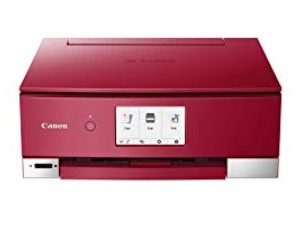 Canon PIXMA TS8252 Driver and Manual Download