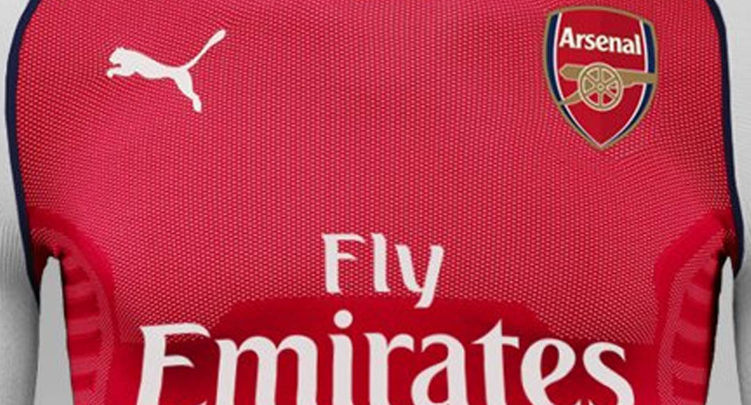 4aa929a63 This Is How Arsenal s 18-19 Puma Kit Could Look Like If They Don t ...