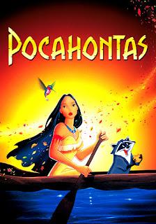Pocahontas online dublat in romana