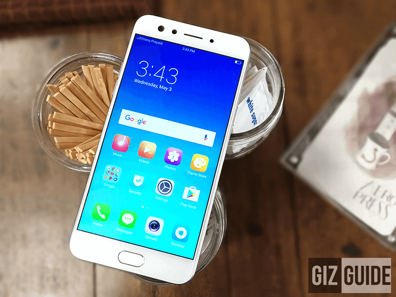 OPPO F3 Review: Legit Groufie Experience For Less