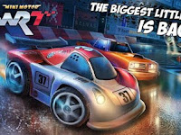 Mini Motor WRT Mod Apk v2.1.5 Racing game Super HD