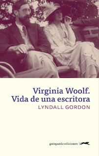 Virginia Woolf Lyndall Gordon