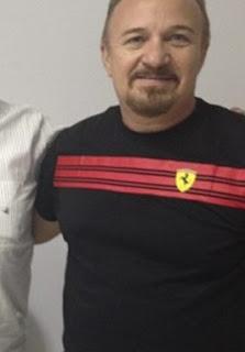 Prefeito de Presidente Vargas morre aos 61 anos, vítima de câncer