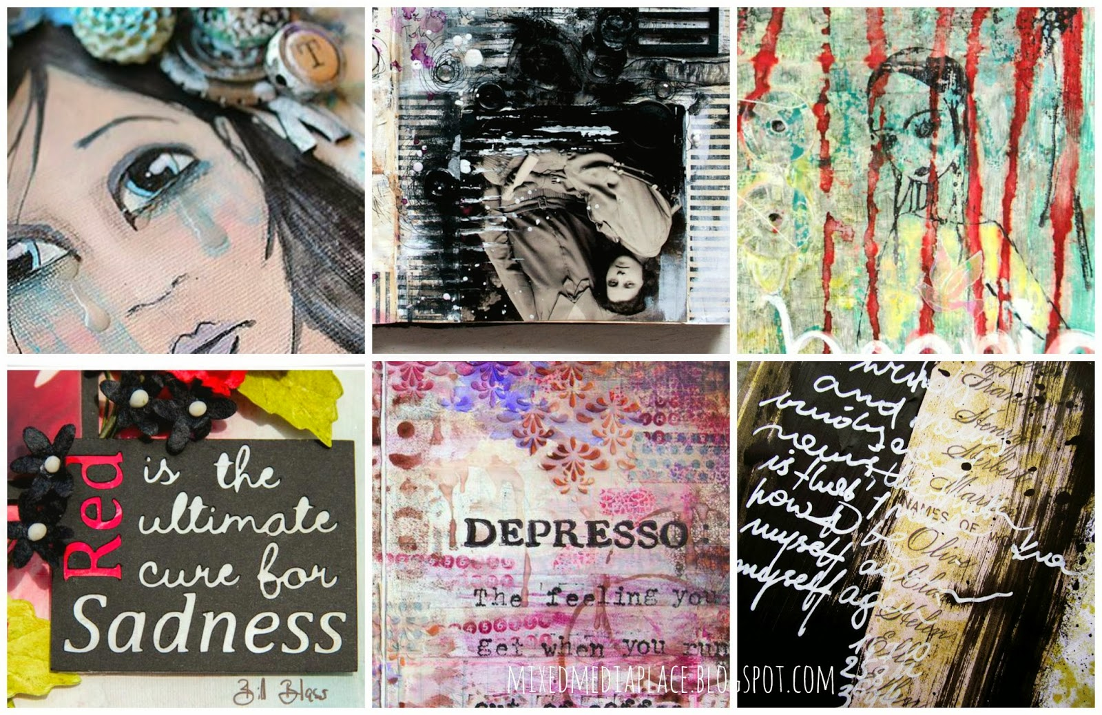 http://mixedmediaplace.blogspot.com/2014/02/what-are-you-feeling-vol-3.html