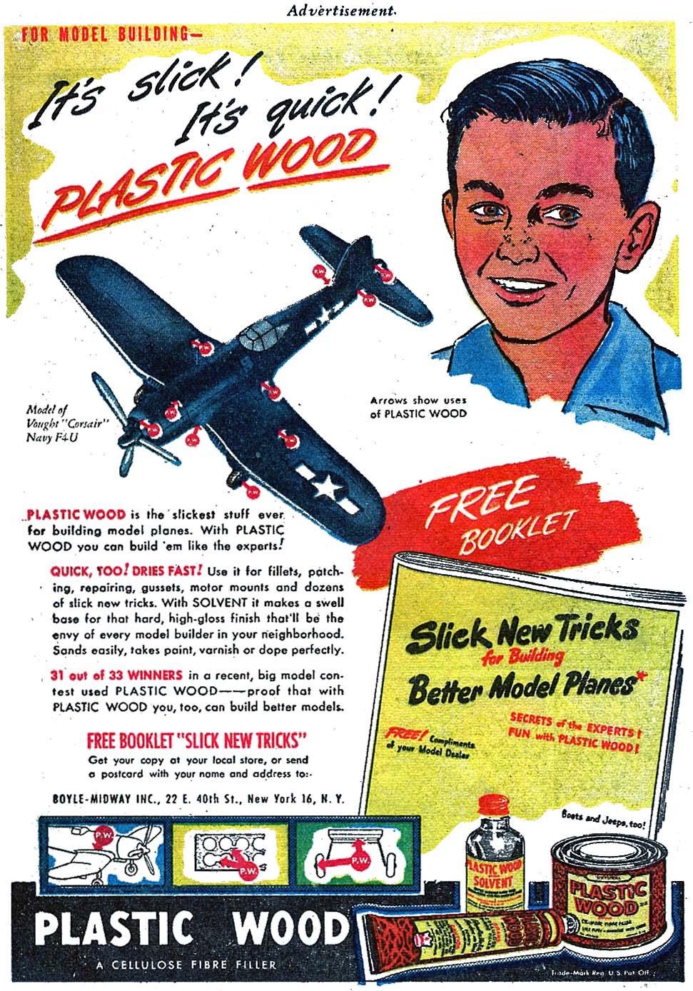 Read online All-American Comics (1939) comic -  Issue #84 - 23