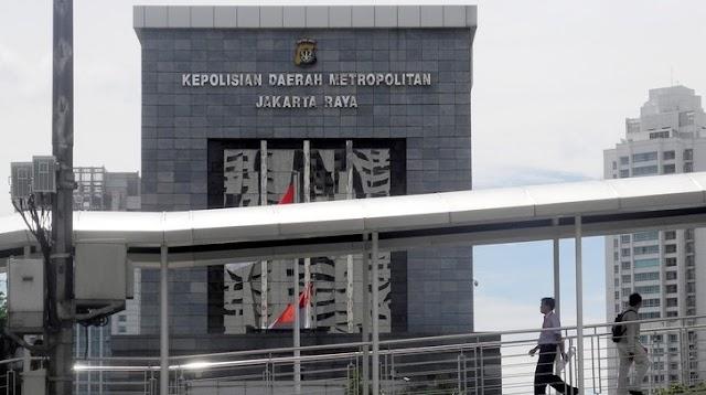 Cyber Indonesia Juga Laporkan Habib Bahar bin Smith ke Polda