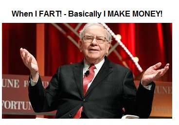 warren buffet investments - warren buffet advice