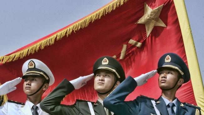 Conspiraciones y Noticias Actuales  China y las guerras que librará ... 2b81a43336e