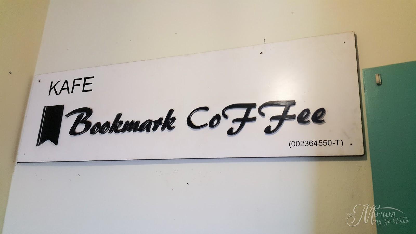 Bookmark Coffee Cheras