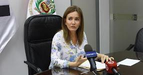 Presentan moción para que Ministra de Educación explique al Congreso por huelga de docentes