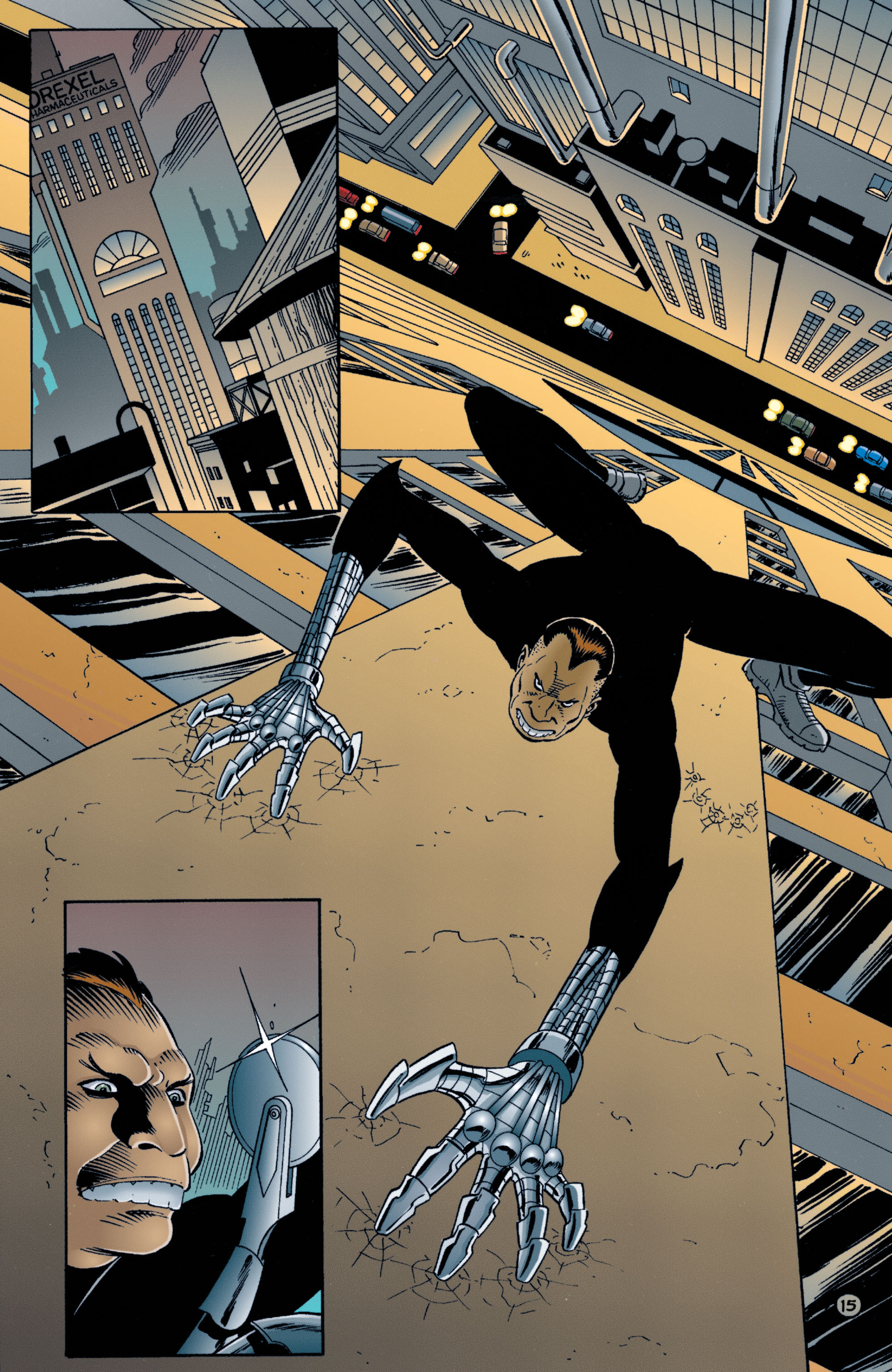 Detective Comics (1937) 717 Page 14