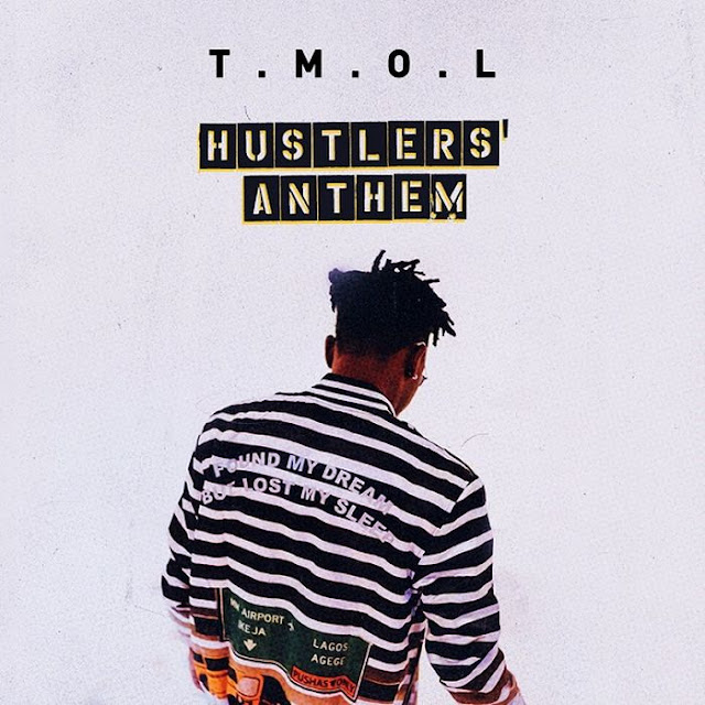 Mayorkun - hustler anthem mp3