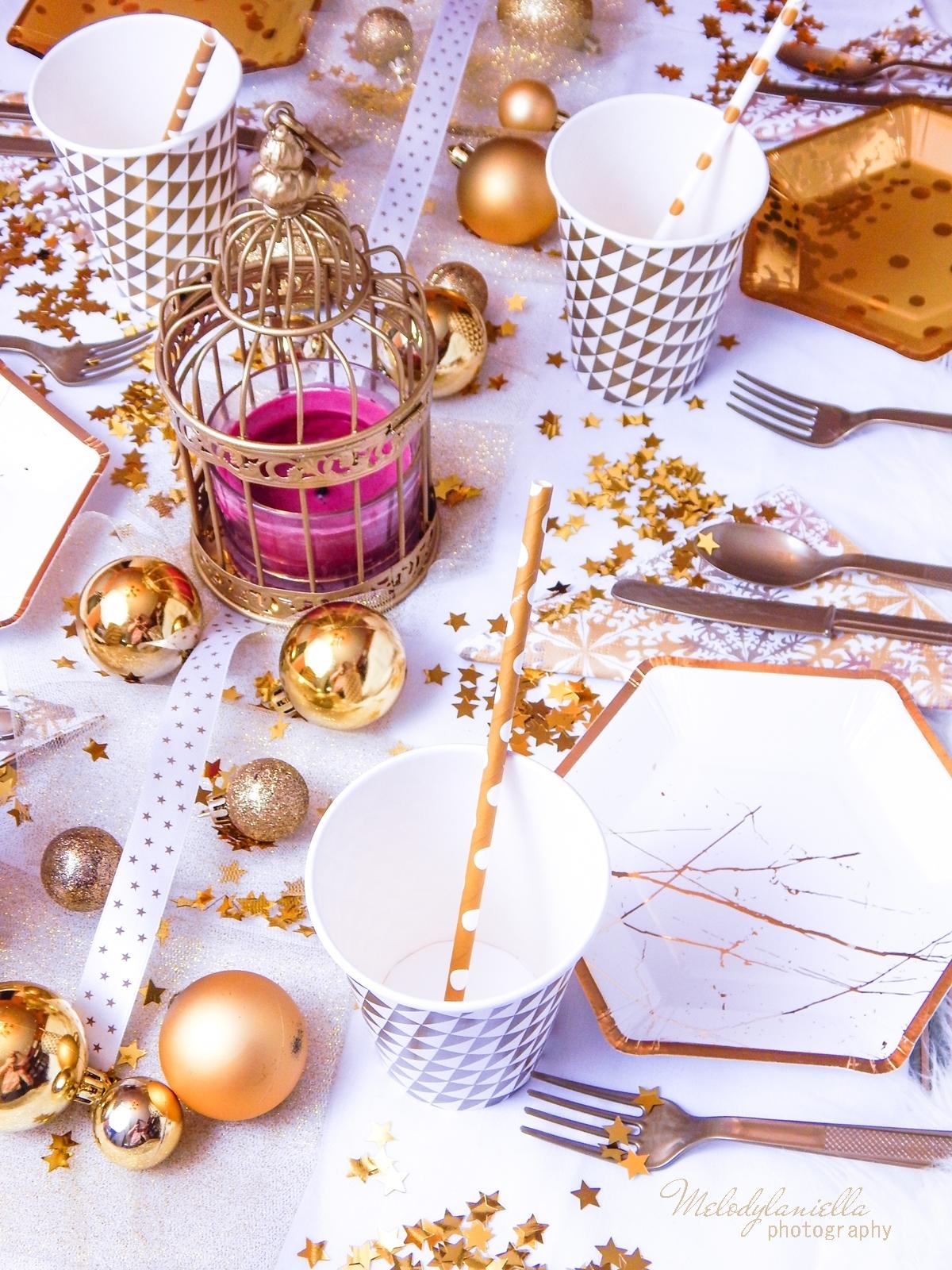 15 imprezowe pomysły na aranżancę stołu mieszkania ciekawe proste dekoracje na imprezy slub wesele studniówka partybox melodylaniella